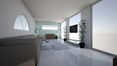 Living Room 2 - Living room  - by 2027richardsonk