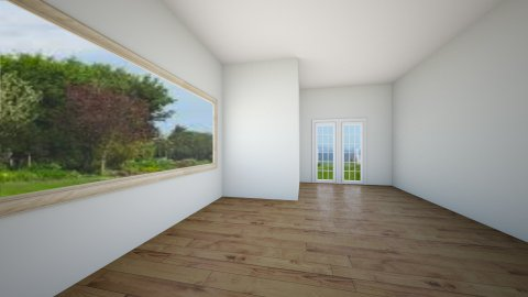 omario tuinfoto done - Rustic - Living room  - by mnromar