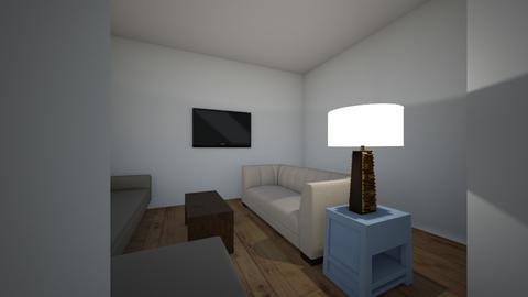 ashlyn living room - Living room - by ashlyn c