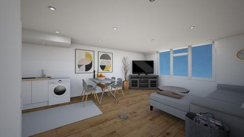 Hayley living room 1 - Living room - by JPOP