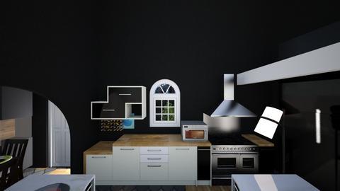 Part 26 - Modern - Living room - by Akkad khano