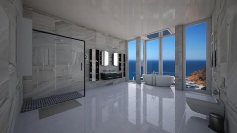 Bathroom1 - Bathroom - by Sueda