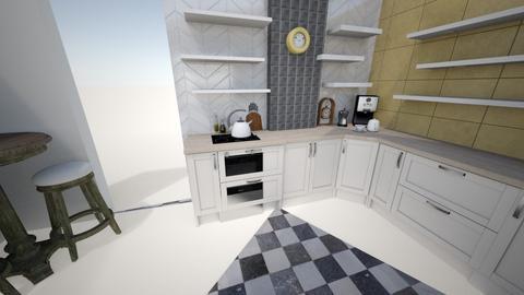 Kitchen - Kitchen  - by lukayla06