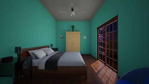 Fresh air - Bedroom - by Ttheboss