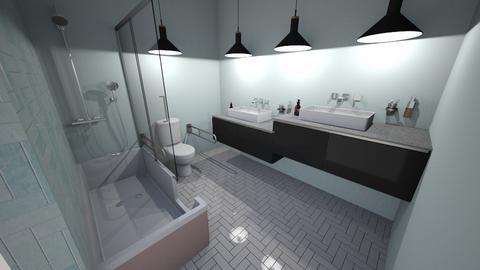 bathroom - Bathroom  - by s63093