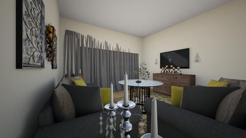 living room - Living room  - by Tasmin tania