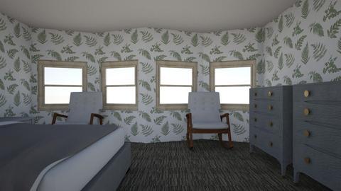 William and vivi  - Bedroom  - by Viviana_leal123