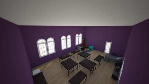 Alt room - Office  - by mun509340