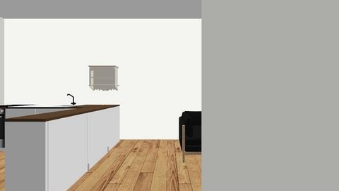 Casa 5 - by liviak