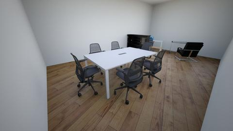 Gesell - Eclectic - Office  - by stephy2263636363