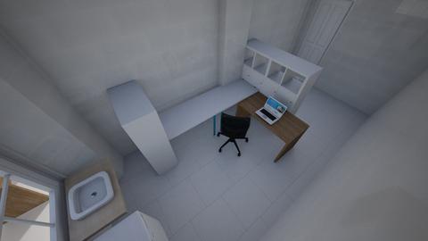 A - Office  - by Vensim1