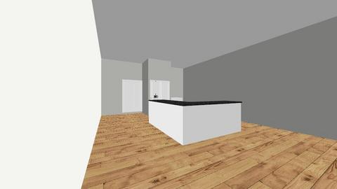 Ghanpour - Modern - Living room  - by viplava kumar