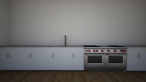 Kitchen - Kitchen  - by bigmatresstime2
