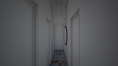 corridoio - Modern - by danja31
