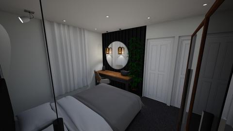 Faisal - Modern - Bedroom  - by fil7s