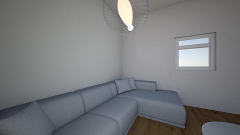 ckv 1 - Living room  - by irenehoogstraate6