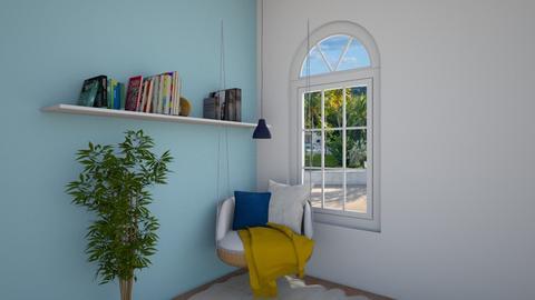 cute room - by Pennycatlady05