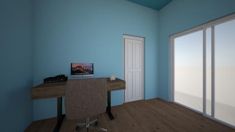 Room 2 - Bedroom  - by sgraz11