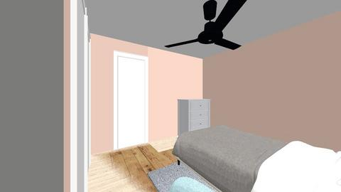 Heidi 3 - Bedroom  - by elkeab