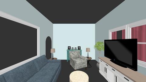 Family Room - by carolann2244