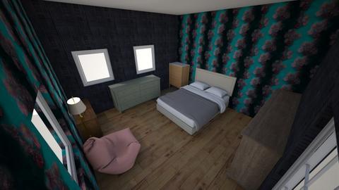 Jordon 3C - Living room  - by jordon  123