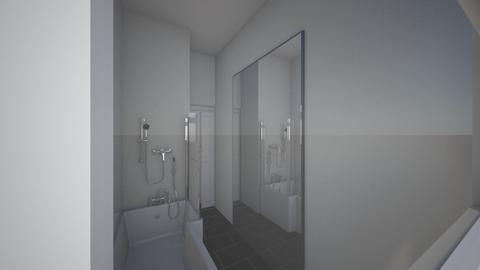 Bathroom  - Bathroom  - by Niambhmartin2