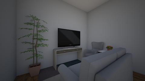 k - Living room - by LeLebear