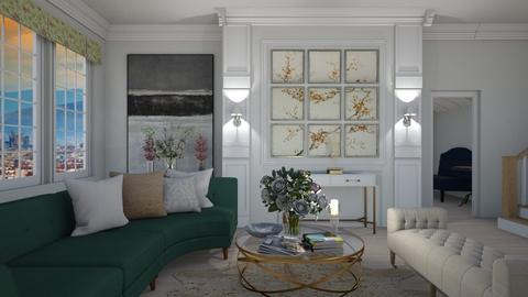 living room - Living room  - by sarasepideh