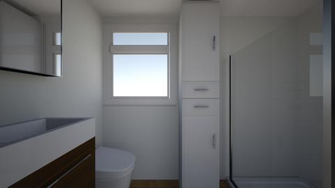 Tiny home 2 floors - by Clapar
