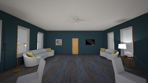 sun room 1 - by kaylabeasley530
