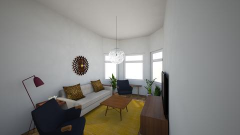 Diane LR - Living room - by BrianDenton