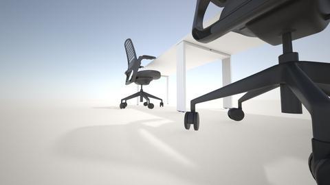 Kantor Tekpol - by ardinista
