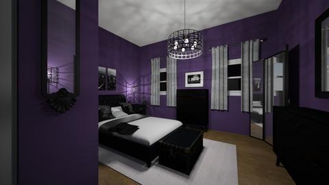 bed room 3 - Bedroom - by mandie101
