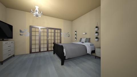 dream room design - by Escobedo21