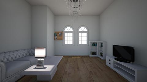 Living room - Living room  - by Fire_flip33