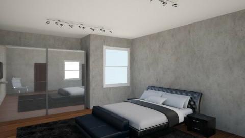 corner - Bedroom  - by Yasmine Sakkez