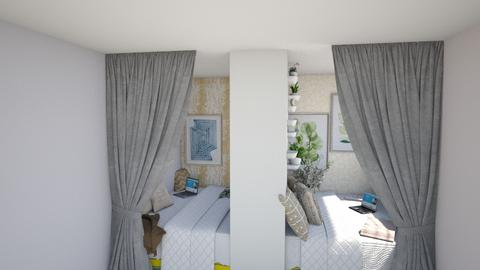 New contest_Pheebs  - Modern - Bedroom  - by Meghan_and_Pheebs