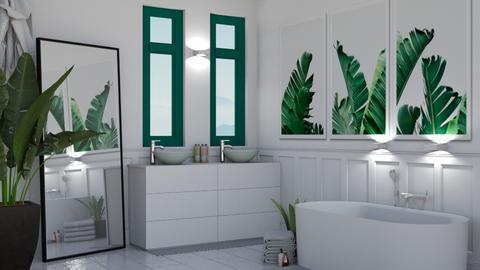 Bathroom - Bathroom  - by Nova Interiors