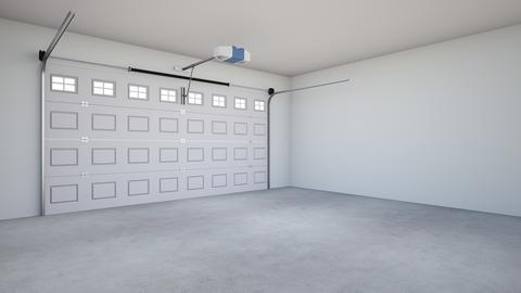 2 Car Garage - by rogue_5a23dabd980b3b6ba58587d4d03e0