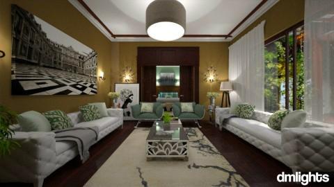 Ro DML - Living room - by DMLights-user-1310825