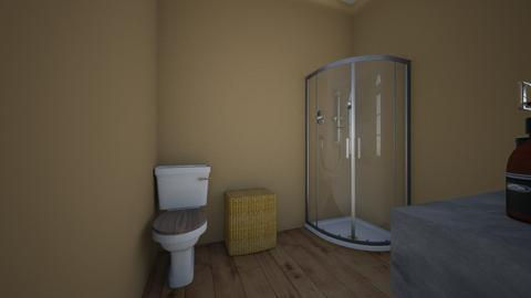 bathroom - Bathroom  - by armiller1s