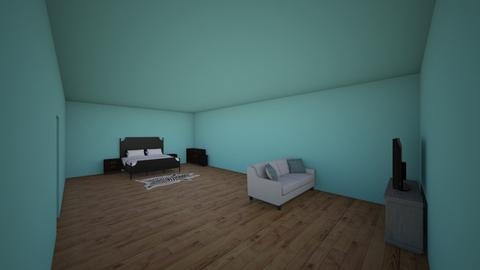 Archer Reynolds - Bedroom - by RitchieValens640