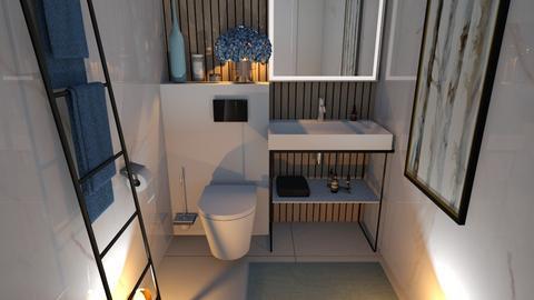 toilet - Bathroom  - by zarky