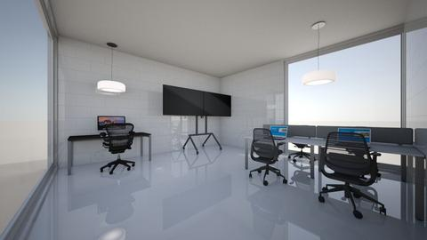 Office - Office  - by Room designs
