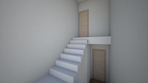 stopnice Katja - by Petja1980