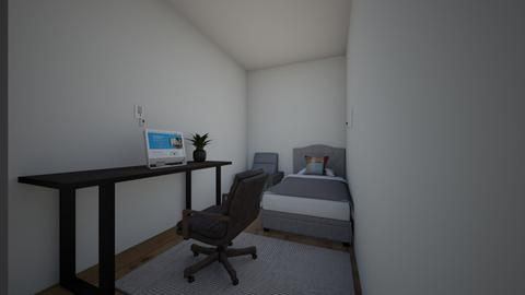 Patinas - Modern - Bedroom  - by luvkas_mang0