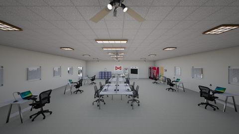 Team Office - Office  - by WestVirginiaRebel
