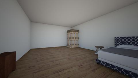 LOLm - Living room  - by cacanterbury