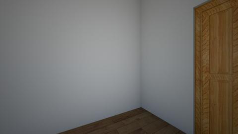 cuarto - Classic - Bedroom  - by victoriamonserrat44