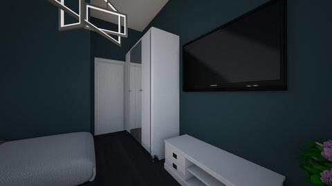 N300 bedroom2 2 - Bedroom  - by 32000